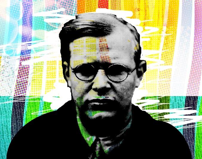 Dietrich Bonhoeffer teologia y filosofia