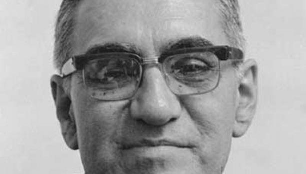 Monseñor Romero